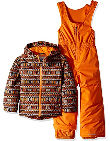 ef90dc98b Columbia Boys' Frosty Slope Set