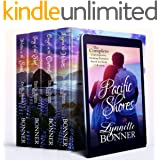 Pacific Shores: The Complete Contemporary Christian Romance Boxed Set Book Bundle Collection