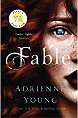 Fable: A Novel Kindle Edition