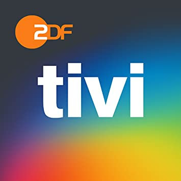 zdftivi app