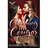 Claiming His Cougar: Paranormal Dating Agency (Heads N' Tails Book 6)