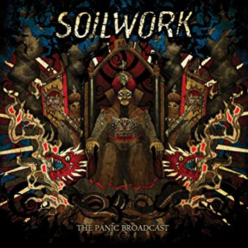 cd soilwork the panic broadcast