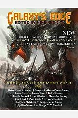 Galaxy's Edge Magazine: Issue 10, September 2014 (Galaxy's Edge) Kindle Edition