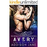 Avery (The Phoenix Club Girl Diaries Book 3)
