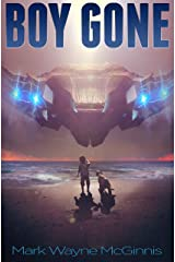 Boy Gone Kindle Edition
