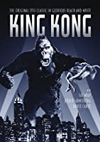 'King Kong (1933)' from the web at 'https://images-na.ssl-images-amazon.com/images/I/91+pbOG0fSL._UY200_RI_UY200_.jpg'