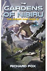 The Gardens of Nibiru (The Ember War Saga Book 5) Kindle Edition