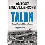 Talon (Lt Peter Harding Book 3)
