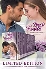 Love's Treasure - A Christian Romance Collection: Limited Edition Kindle Edition