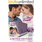 Love's Treasure - A Christian Romance Collection: Limited Edition
