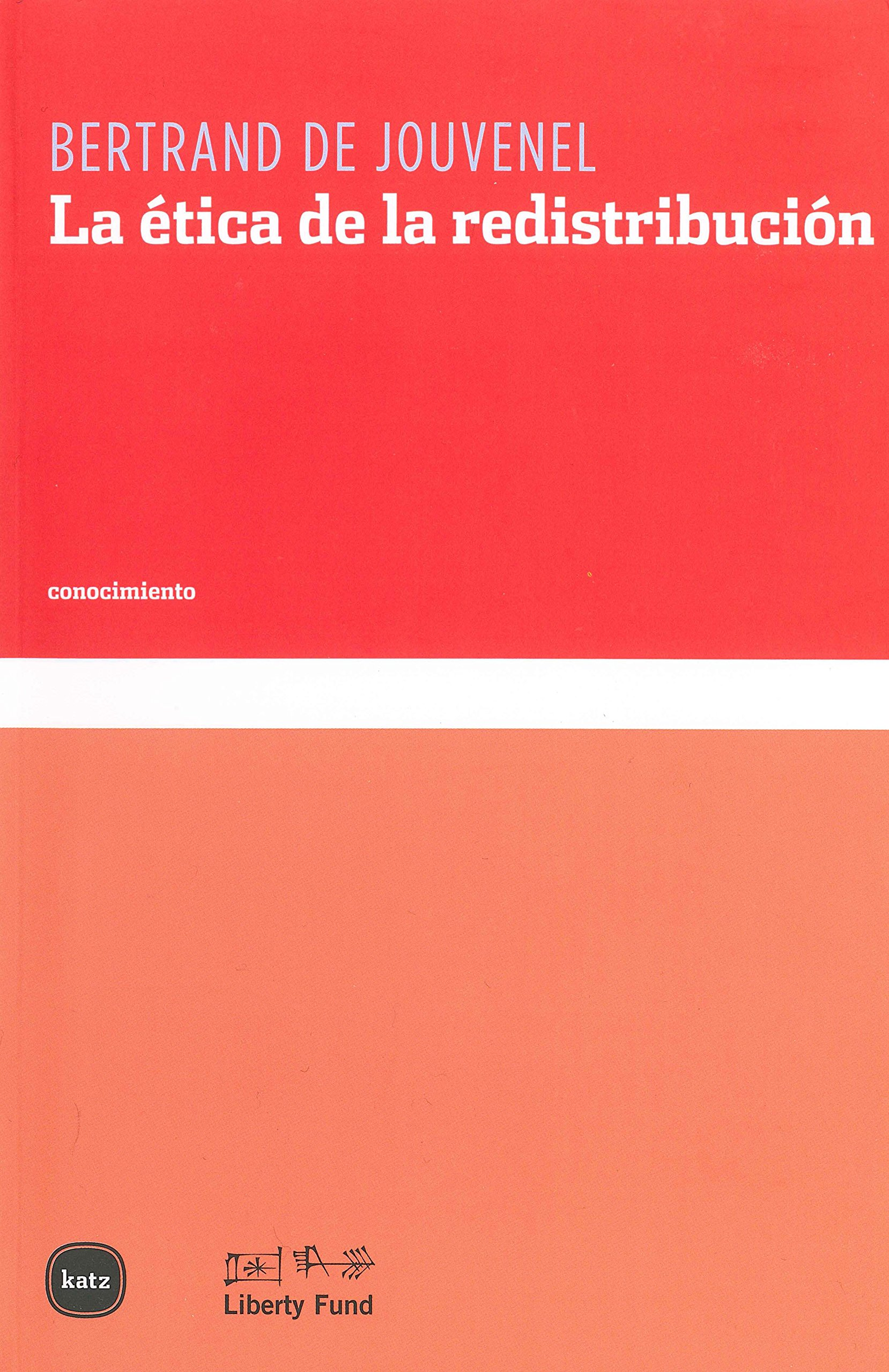 Etica De La Redistribucion,La (conocimiento): Amazon.es: de ...