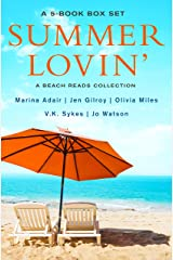 Summer Lovin' Box Set: A Beach Reads Collection Kindle Edition