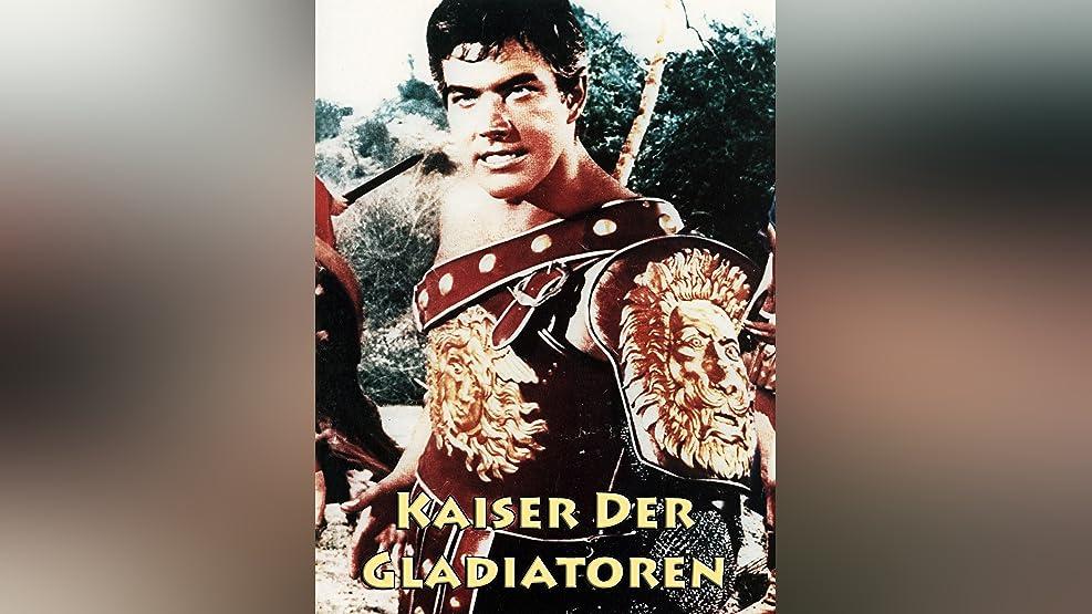 Kaiser Der Gladiatoren