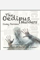The Oedipus Murders Audible Audiobook