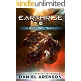 Earth Aflame (Earthrise Book 11)