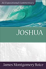 Joshua: An Expositional Commentary Kindle Edition