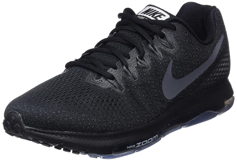 Noir (noir   Dark gris-anthracite-blanc) 43 EU Nike 878670-001, Chaussures de Trail Homme