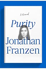 Purity: A Novel Kindle Edition