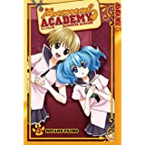 Animal Academy: Hakobune Hakusho Volume 3