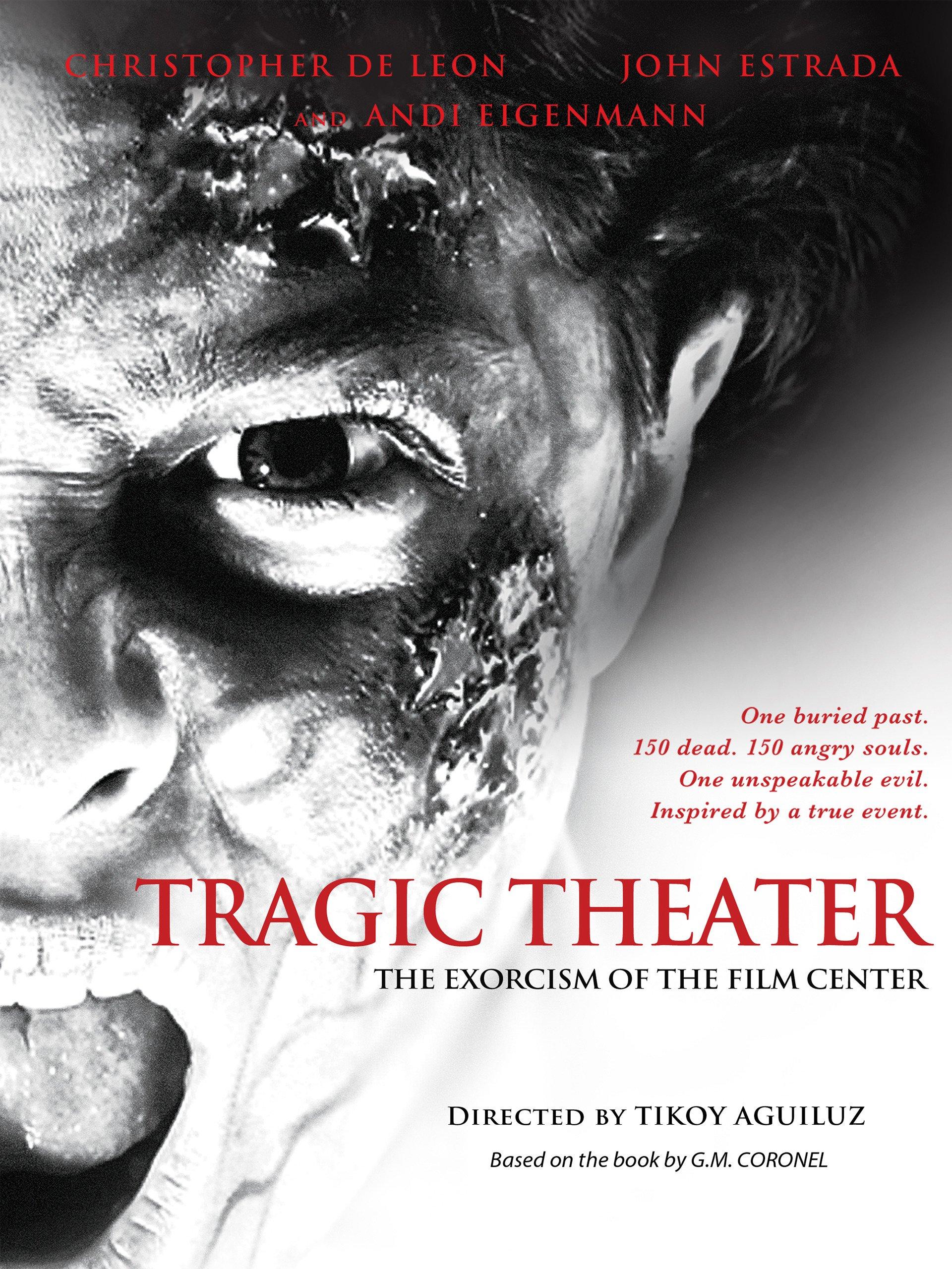 Watch Tragic Theatre Tagalog Audio Prime Video