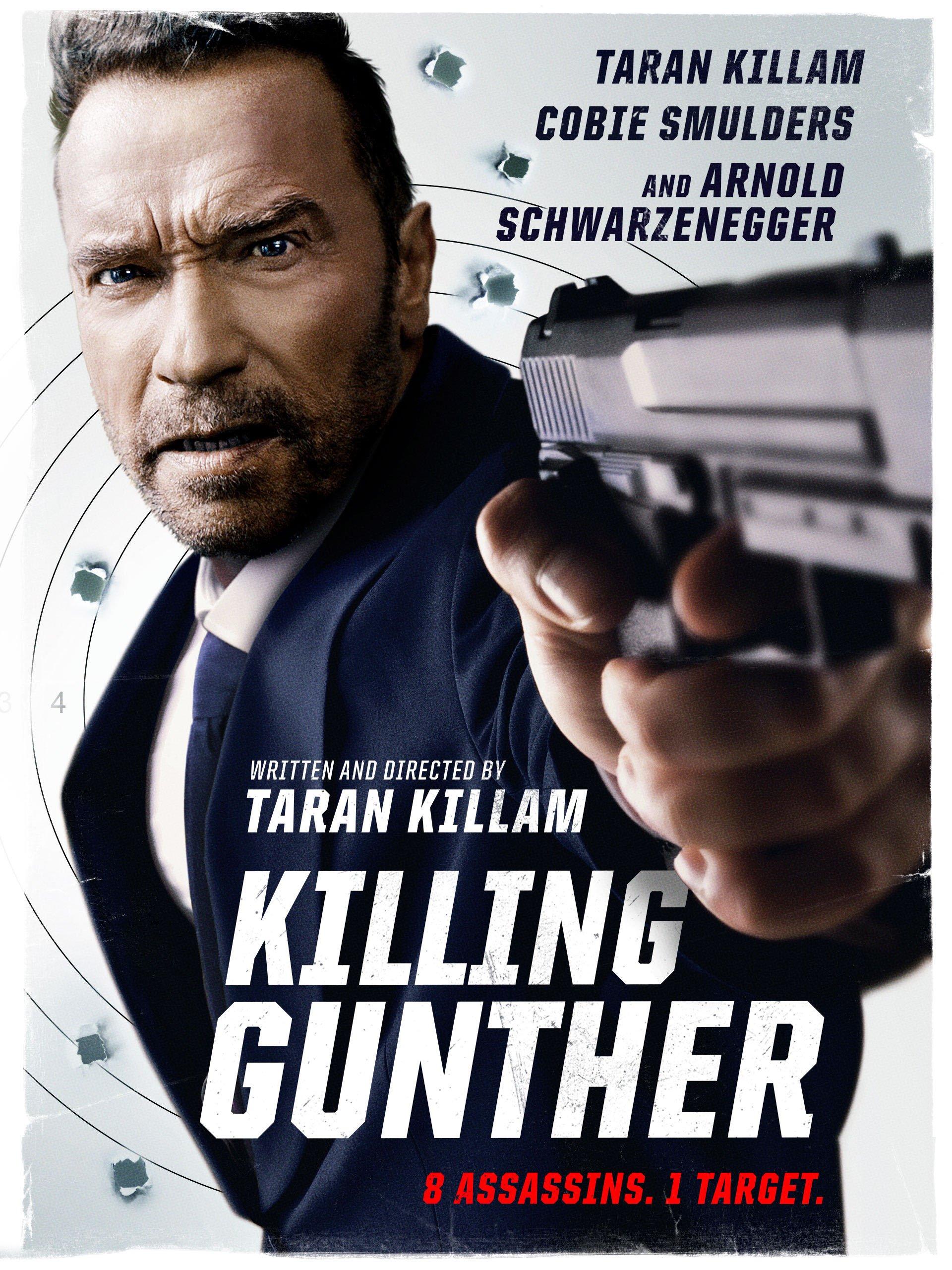 Amazon com: Watch Killing Gunther | Prime Video