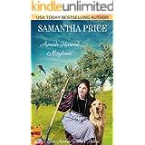 Amish Harvest Mayhem: Amish Romance (The Amish Bonnet Sisters Book 21)