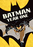 Batman Year 1