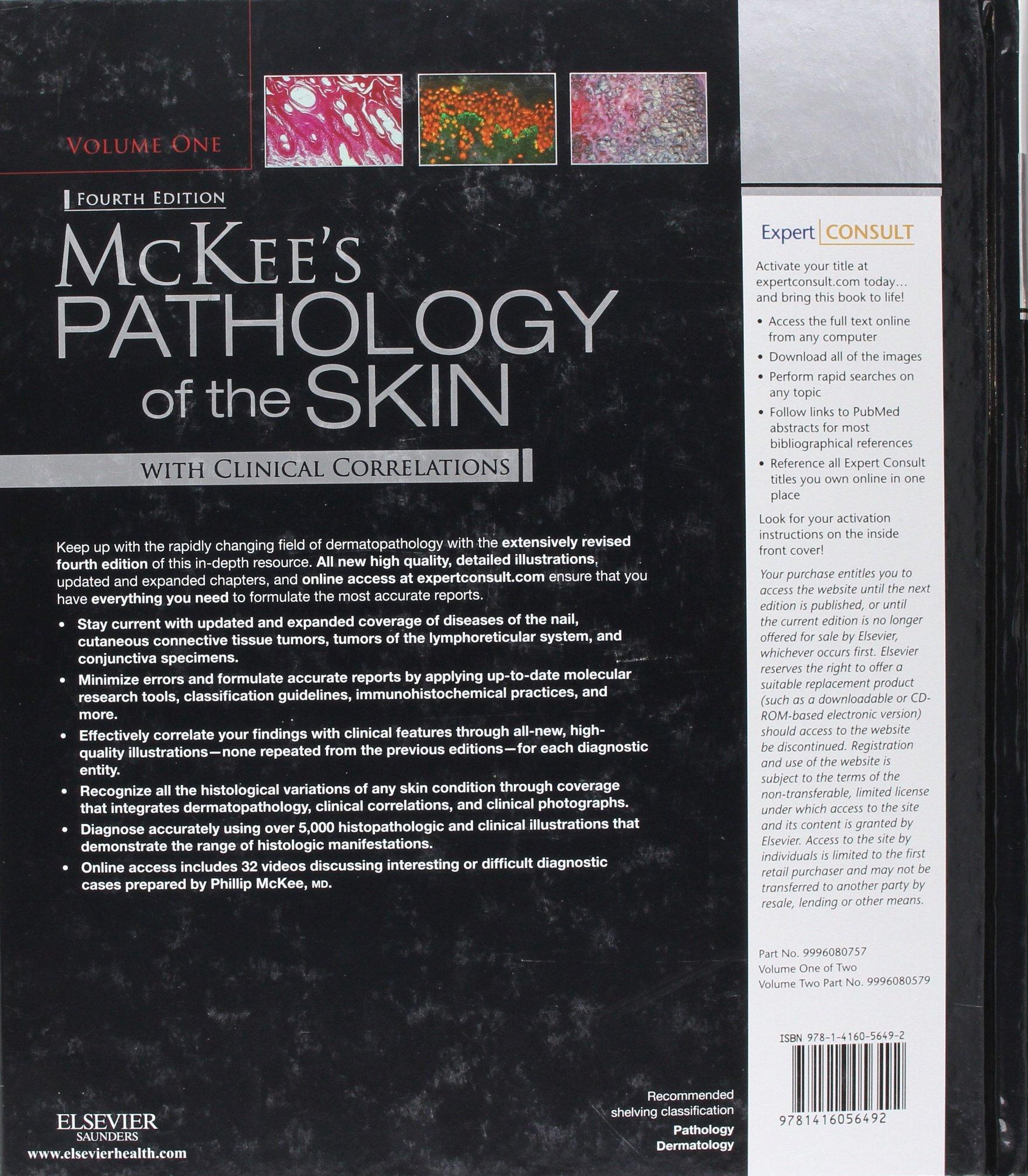 Mckee Dermatopathology Pdf