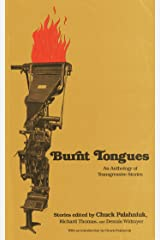 Burnt Tongues Kindle Edition