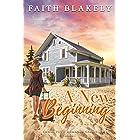 A New Beginning (Small Town Romance Book 1)