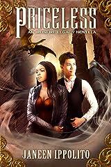 Priceless: An Ironfire Legacy Novella - 1.5 Kindle Edition