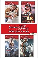 Harlequin Blaze April 2016 Box Set: An Anthology Kindle Edition