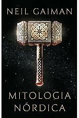 Mitologia Nórdica eBook Kindle