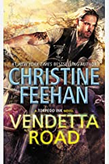 Vendetta Road (Torpedo Ink Book 3) Kindle Edition