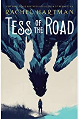 Tess of the Road Hardcover
