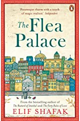 The Flea Palace Kindle Edition