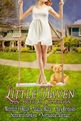 Little Haven Kindle Edition