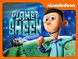 Planet Sheen Volume 1
