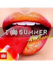 I Love Summer Anthems - Ministry Of Sound