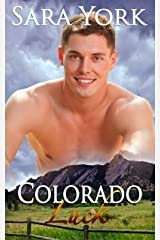 Colorado Luck (Colorado Heart Book 10) Kindle Edition