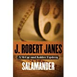 Salamander (The St-Cyr and Kohler Mysteries Book 4)