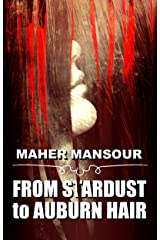 From Stardust to Auburn Hair (Shorties Book 1) Kindle Edition
