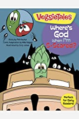 Where's God When I'm S-Scared? (VeggieTales)