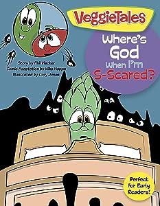 Where's God When I'm S-Scared? (VeggieTales)