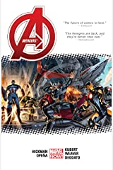Avengers by Jonathan Hickman Vol. 1 (Avengers (2012-2015)) Kindle Edition