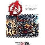 Avengers by Jonathan Hickman Vol. 1 (Avengers (2012-2015))