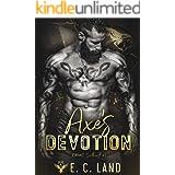 Axe's Devotion (Devil's Riot MC: Southeast Book 3)