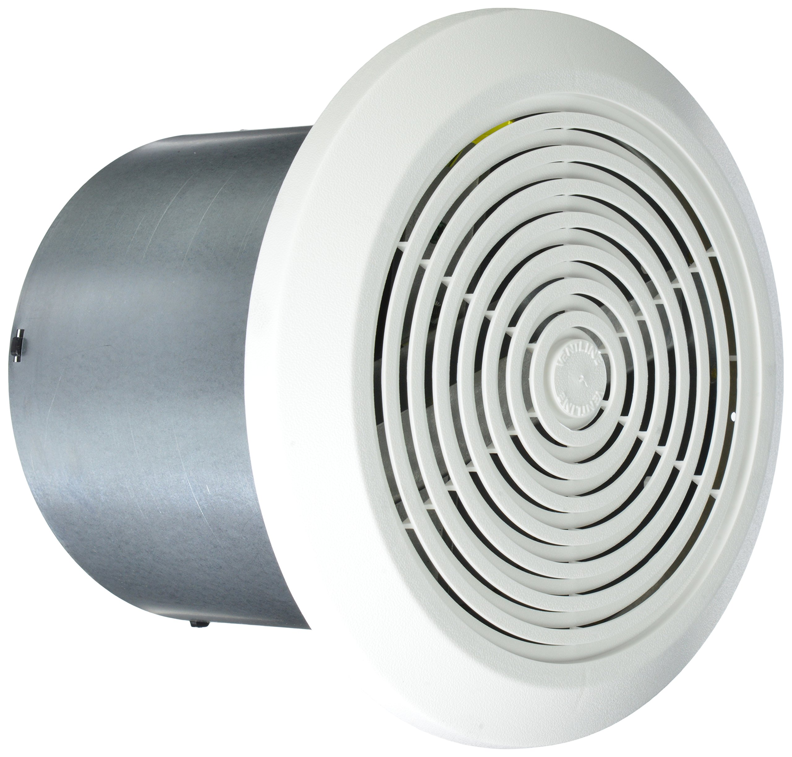 Ventline V2262 50 7 50 Cfm Ceiling Exhaust Fan Ebay