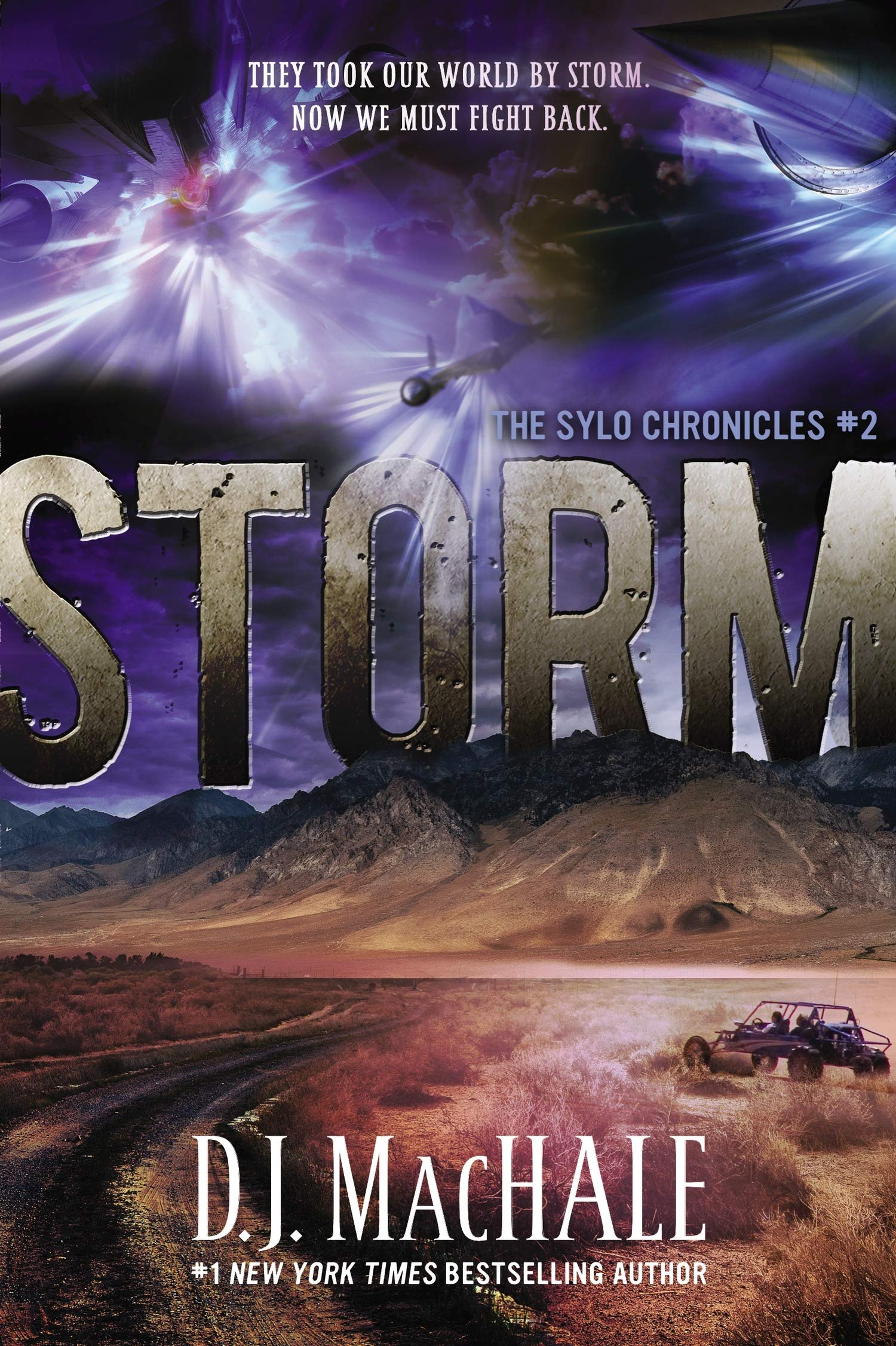 Download Storm The Sylo Chronicles 2 By Dj Machale