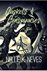 Caskets & Conspiracies (Lindy Johnson Series Book 1) Kindle Edition